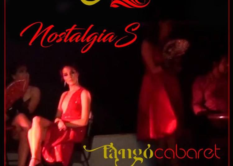 Syna Danse Bistro : Nostalgias � Aix en Provence