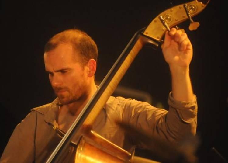 Baptiste Herbin Quartet � Paris 1er