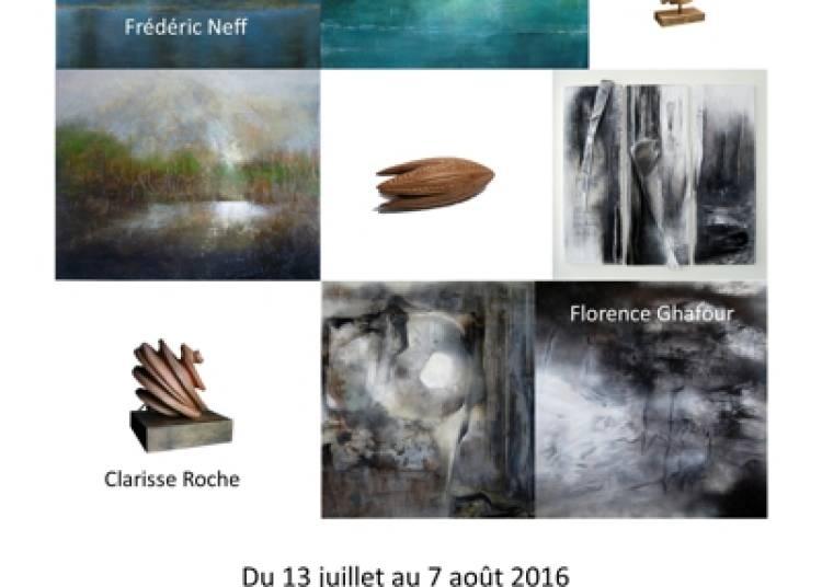 Arts plastiques � Seyssel