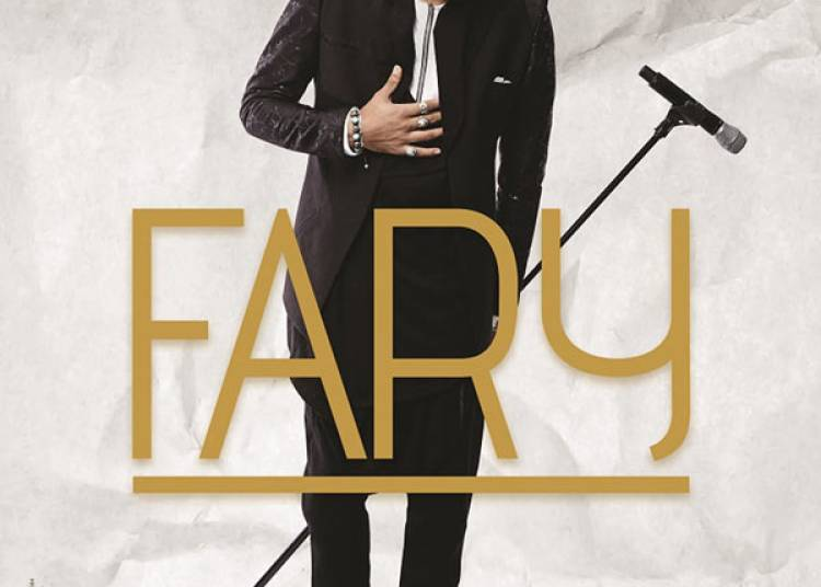 Fary � Paris 15�me