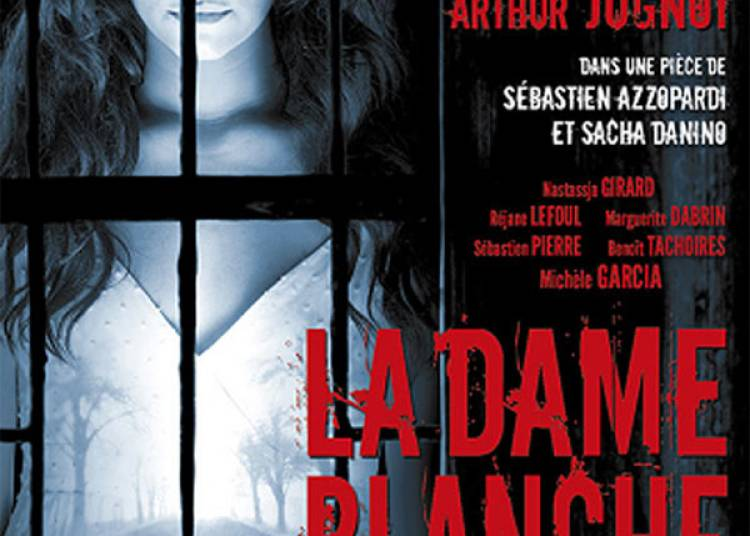 La Dame Blanche � Paris 10�me