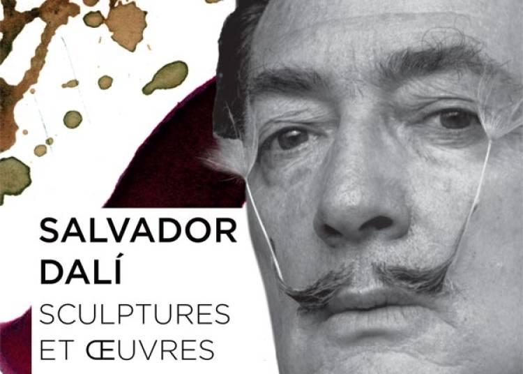 Visite De L'espace Dali � Paris 18�me
