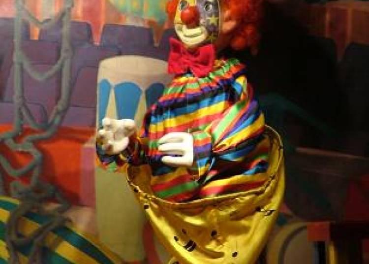 1 2 3 En Cirque � Cysoing