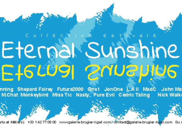 Eternal Sunshine � Paris 3�me