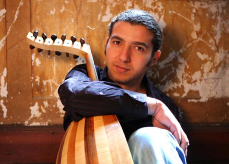 Fay�al Salhi Quintet � Paris 1er