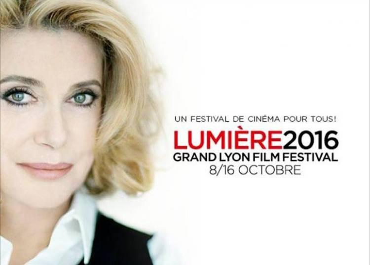 Festival Lumi�re 2016