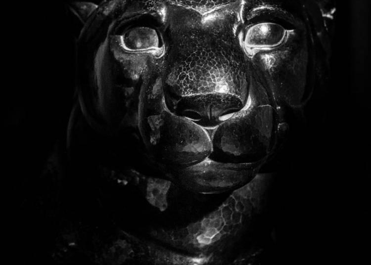 1900-1950 : La Sculpture Animali�re � Paris 9�me