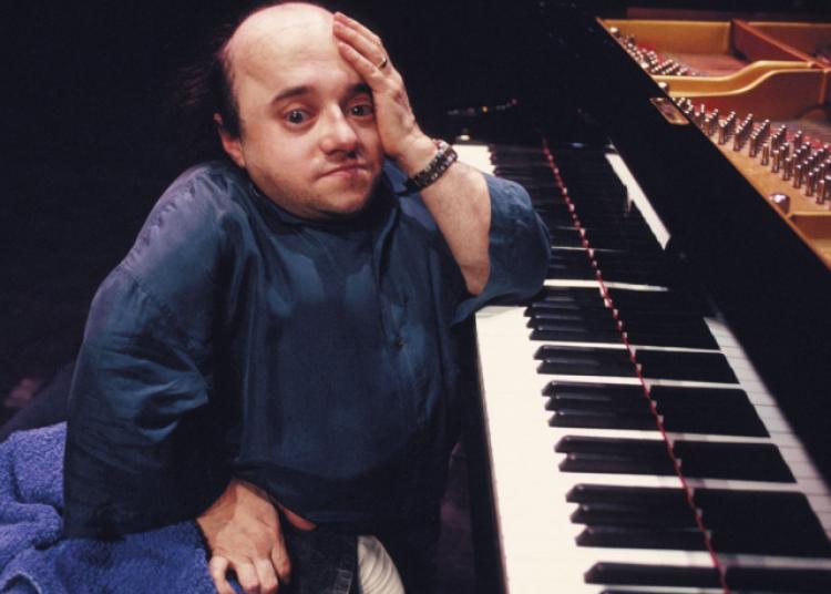 Hommage � Michel Petrucciani Avec Laurent Assoulen Trio et Jam Session � Paris 1er