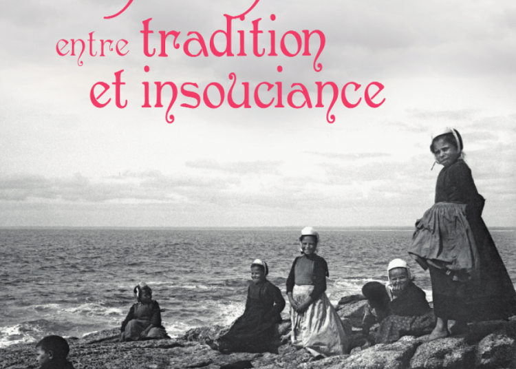 1909 entre tradition et insouciance � Penmarch