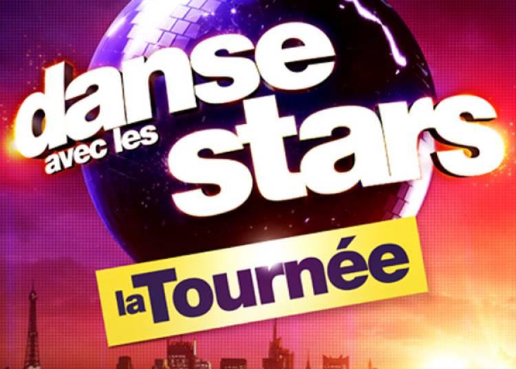 Danse Avec Les Stars - La Tourn�e � Paris 19�me