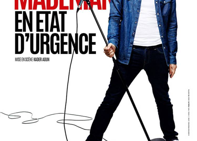 Mathieu Madenian � Pace
