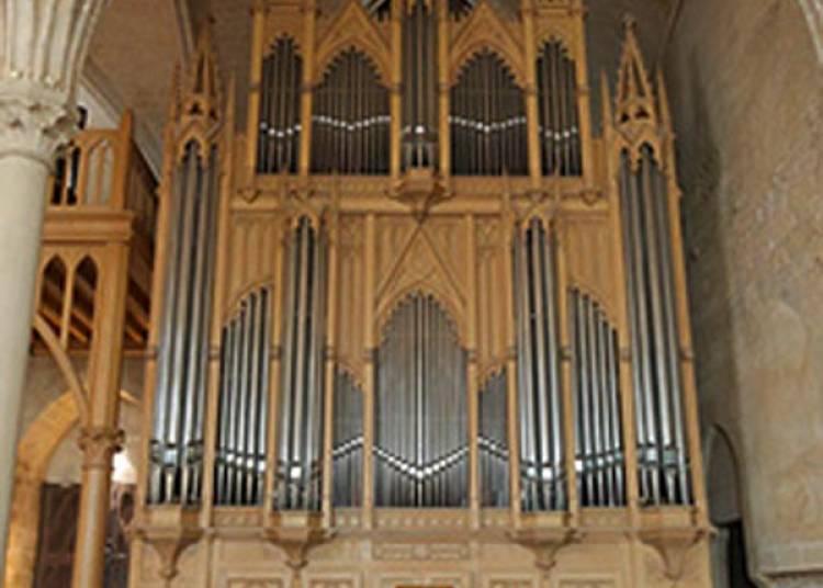Visite Concert Orgue � Asnieres sur Oise