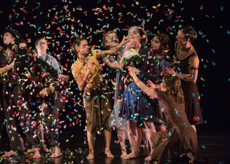 Ballet Junior de Gen�ve � Machecoul