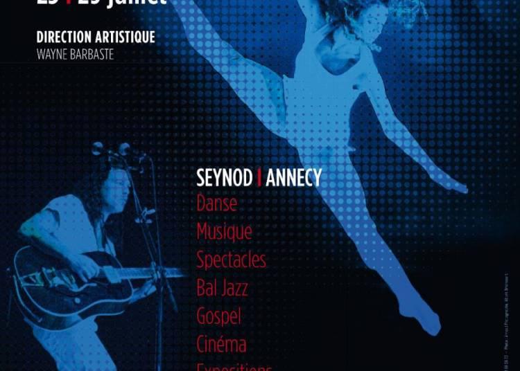 Festival de jazz En Avant-Sc�ne 2016