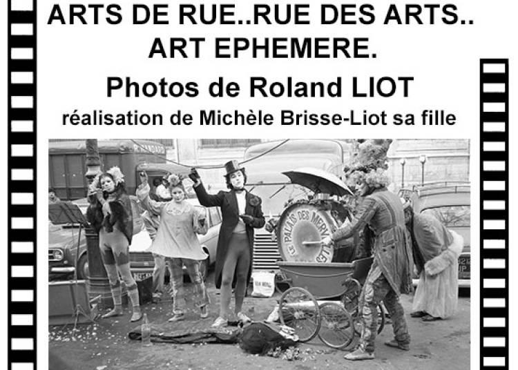 Arts de rue... Rue des arts... Art �ph�m�re � Saint Nicolas de Port