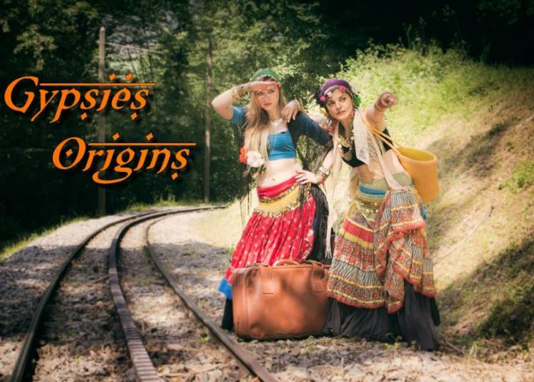 Gypsies Origins � Lyon