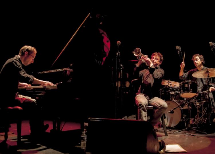 Loustalot / Chesnel / Paganotti Trio � Paris 1er