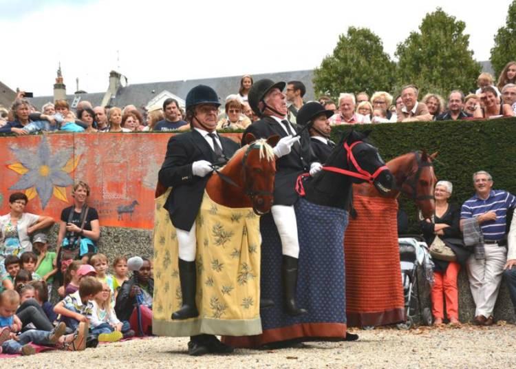 The Horsemen � Dieppe