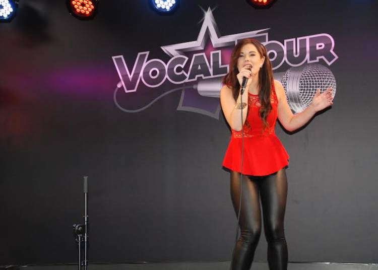 Vocal Tour 2016 Faches Thumesnil Saison 3: Spectaculaire et fascinant
