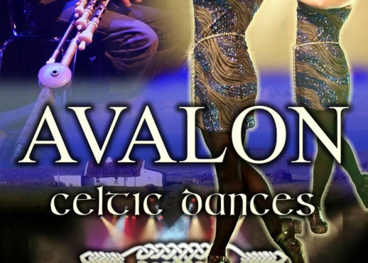 Avalon Celtic Dances à Plougonvelin