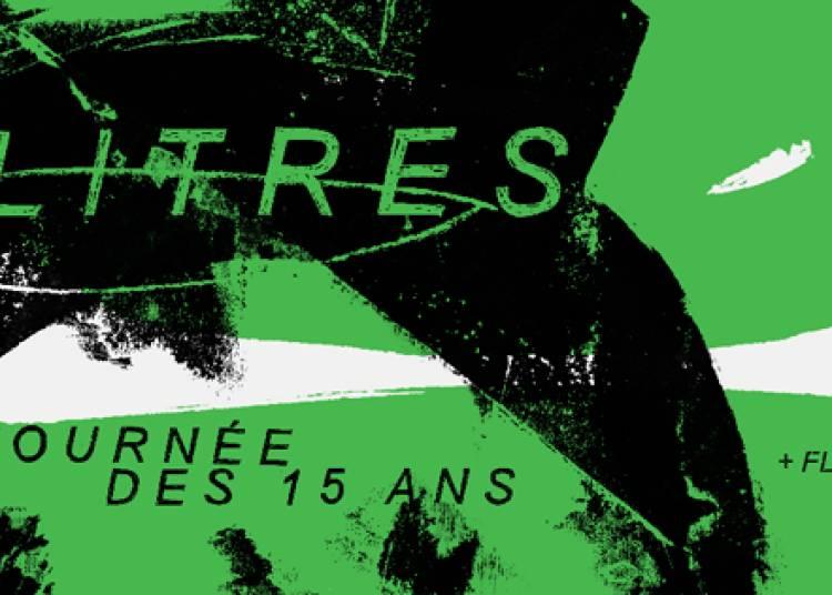 Les 15 ans de Talitres � Paris | Motorama & Emily Jane White � Paris 20�me
