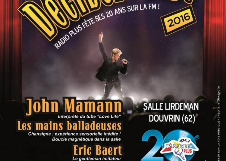 D�cibelFest' 2016