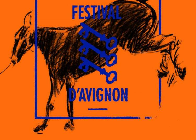 Eschyle, pi�ces de guerre � Villeneuve les Avignon