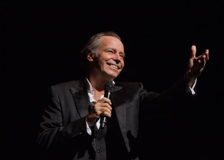 Michel Leeb : 40 ans de carri�re - One Man Show � Tinqueux