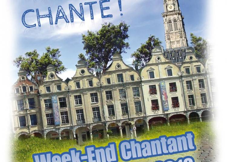 Week End chantant 2016