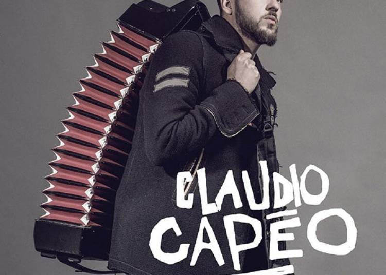 Claudio Capeo à Paris 18ème