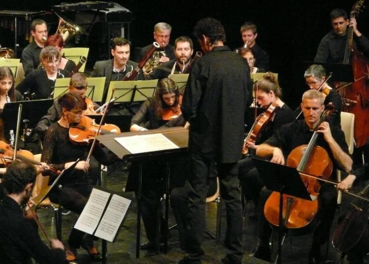 Concert Symphonique à Biscarrosse