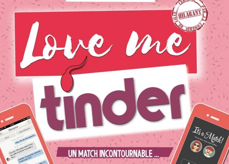 Love me Tinder � Lille
