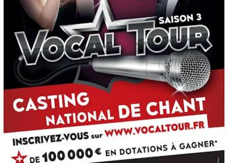 Vocal Tour 2016 de Le Pontet: Spectaculaire et fascinant
