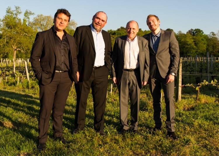 Week-end Jazz - Le Quartet à Biscarrosse