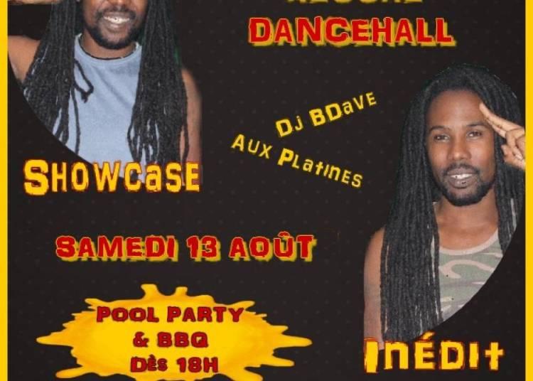 Twin Monarkey - Showcase - Live - Djs � Montpellier