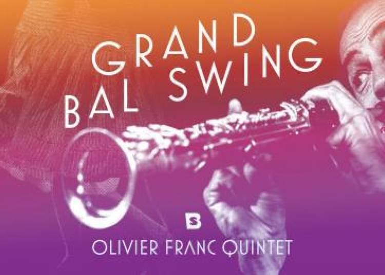 Grand Bal Swing � Paris 20�me