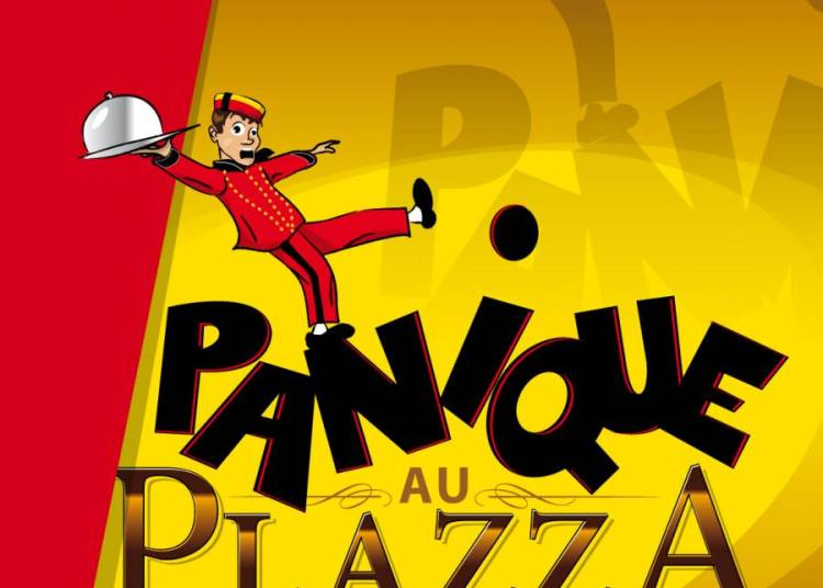 Panique au Plazza de Ray Cooney � Nantes