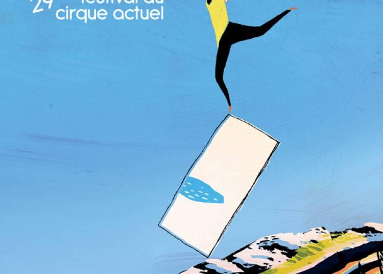 29e Festival du cirque actuel � Auch !