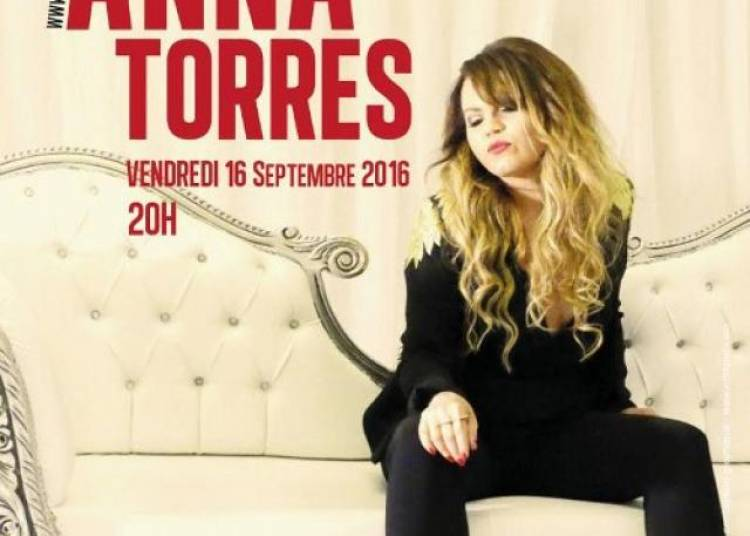Anna Torres � Paris 13�me