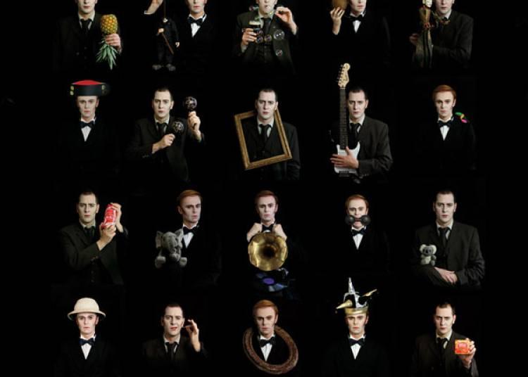 Mondial Cabaret � Paris 2�me