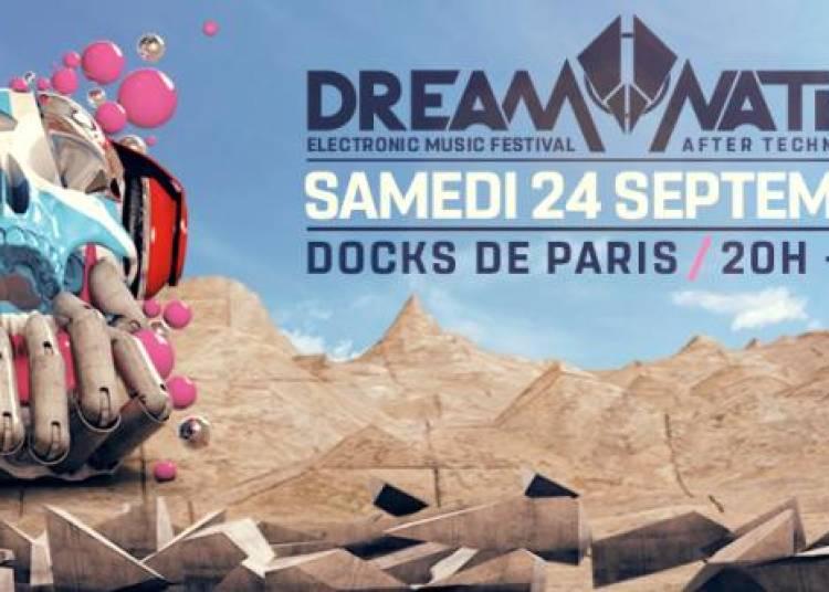Dream Nation Festival 2016