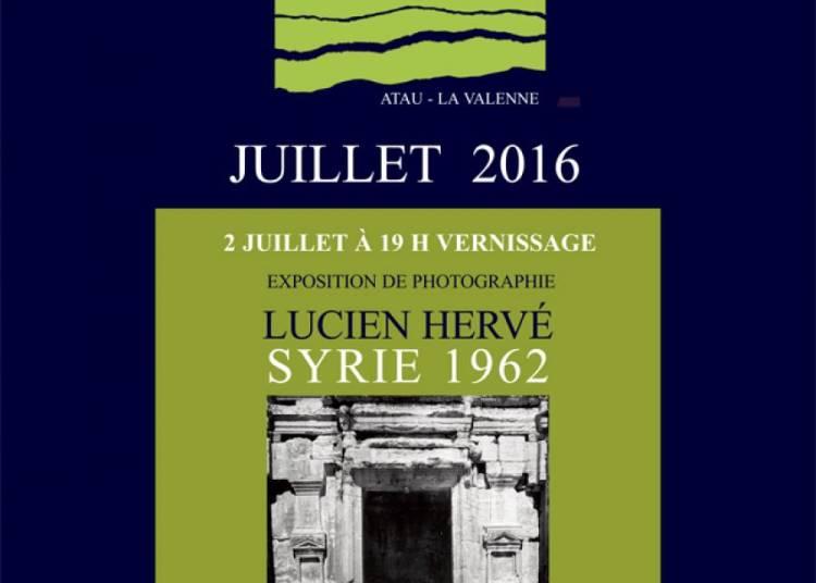 Syrie 1962 � Chaillevette