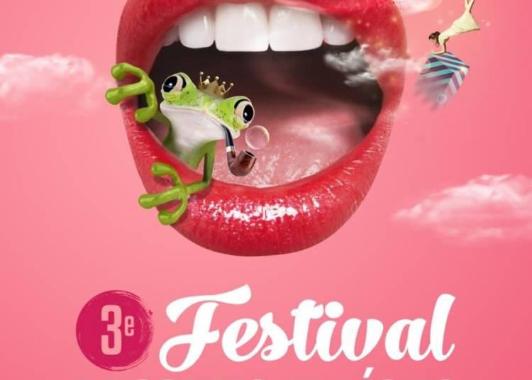 3e Festival de contes et r�cits 2017