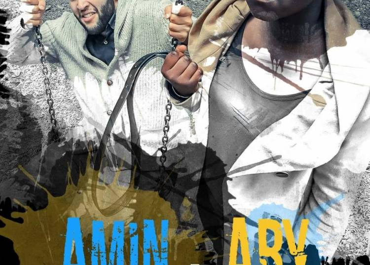 Amin et Aby font fifty-fifty � Paris 19�me