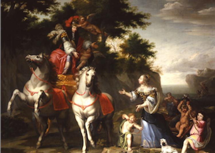 1660 - La Paix des Pyr�n�es : politique et famille L'esprit de Vel�zquez � Bayonne