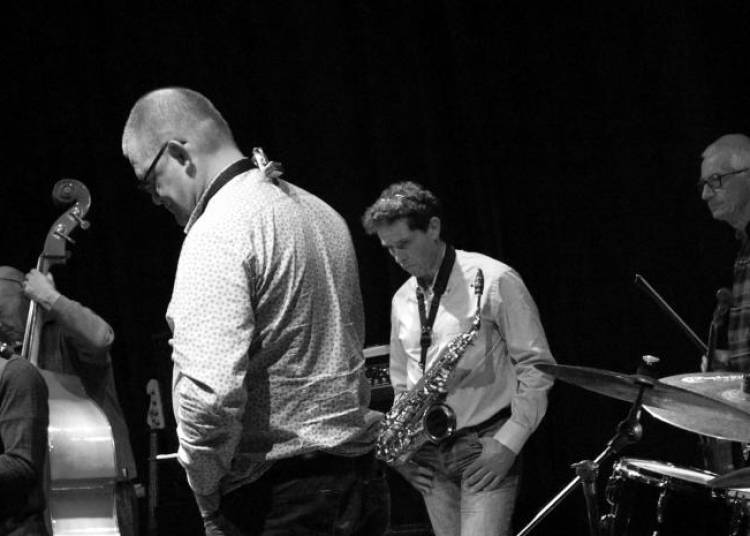 The First Jam Session � Dunkerque