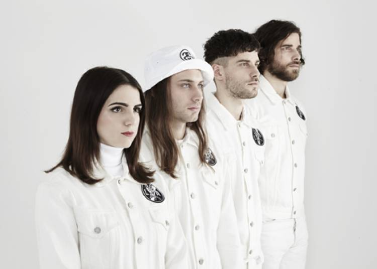 Las Aves Et Her, Pop / Electro � Dunkerque