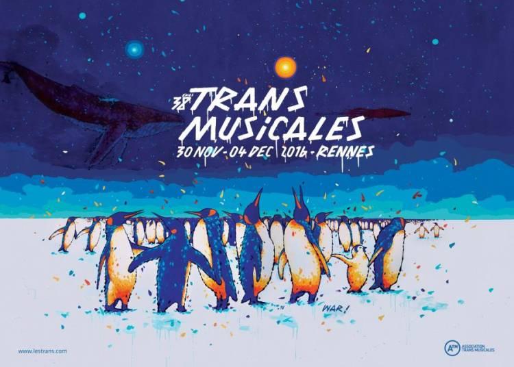 Transmusicales 2016