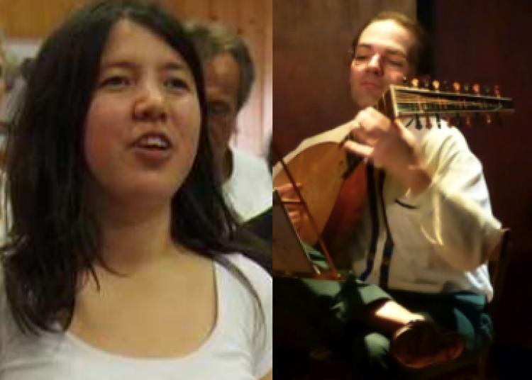 Broadway et Caetera avec Nils et Xu�n Linh� � Grenoble
