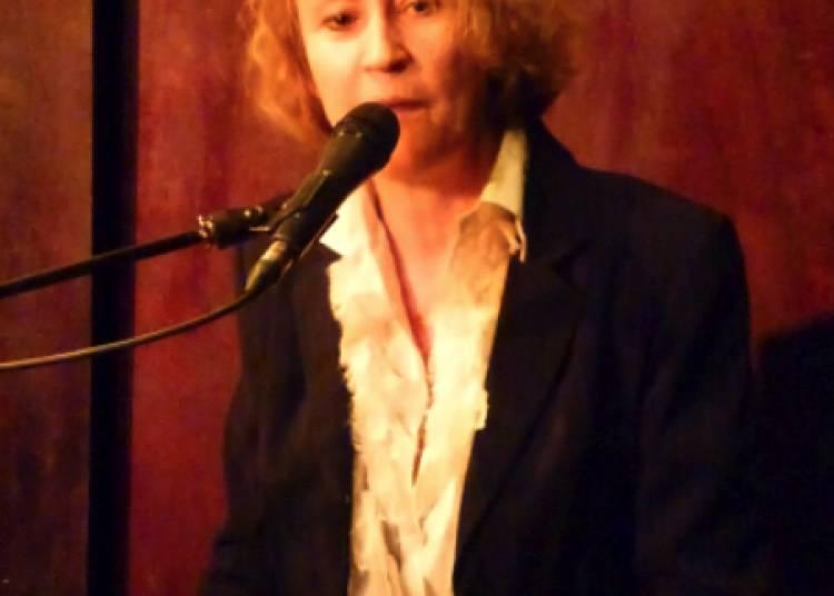Du bout des l�vres�: chansons de Barbara � Grenoble